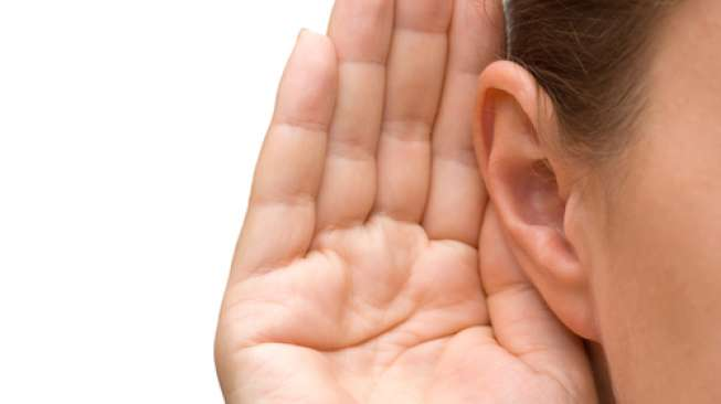 Gangguan Pendengaran Ternyata Bisa Jadi Tanda Tumor Otak
