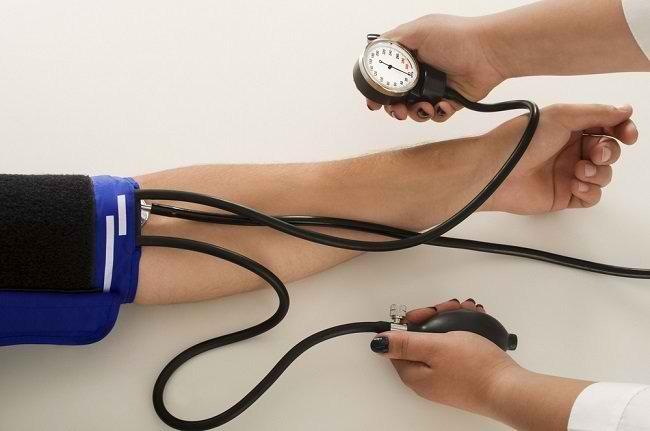 Mengetahui Berbagai Komplikasi Hipertensi