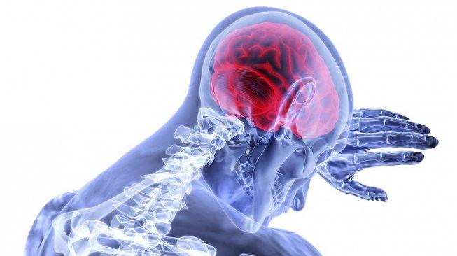 Penelitian: Cacar Air Bisa Turunkan Risiko Kanker Otak Jenis Glioma