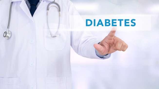 Benarkah Punya Diabetes Lebih Berisiko Terinfeksi Virus Corona