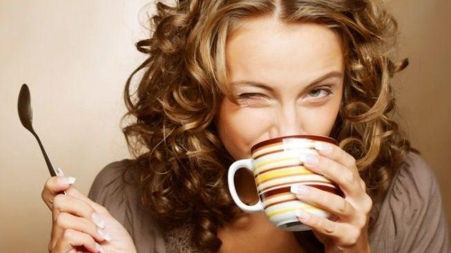 Efek Kafein pada Perempuan Ternyata Berbeda dengan Lelaki