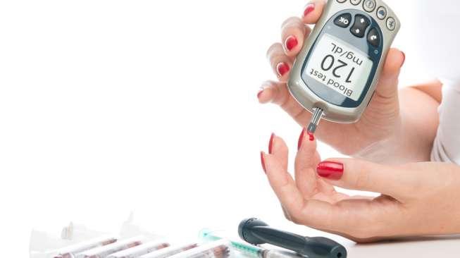 Haruskah Suntik Insulin pada Penderita Diabetes Tipe-1